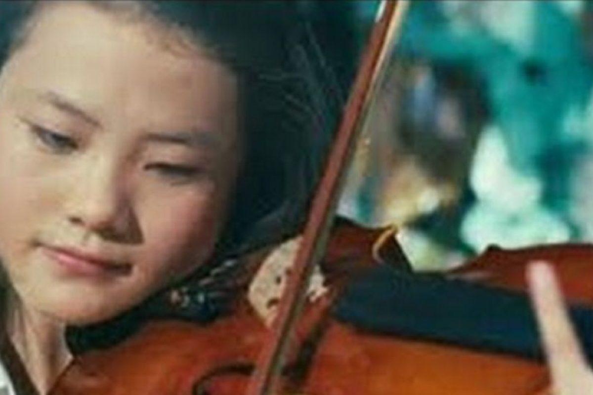 En China se planea la vida del niño desde que nace. Se le exige ser un miembro destacado de la sociedad. Foto:Getty Images. Imagen Por: