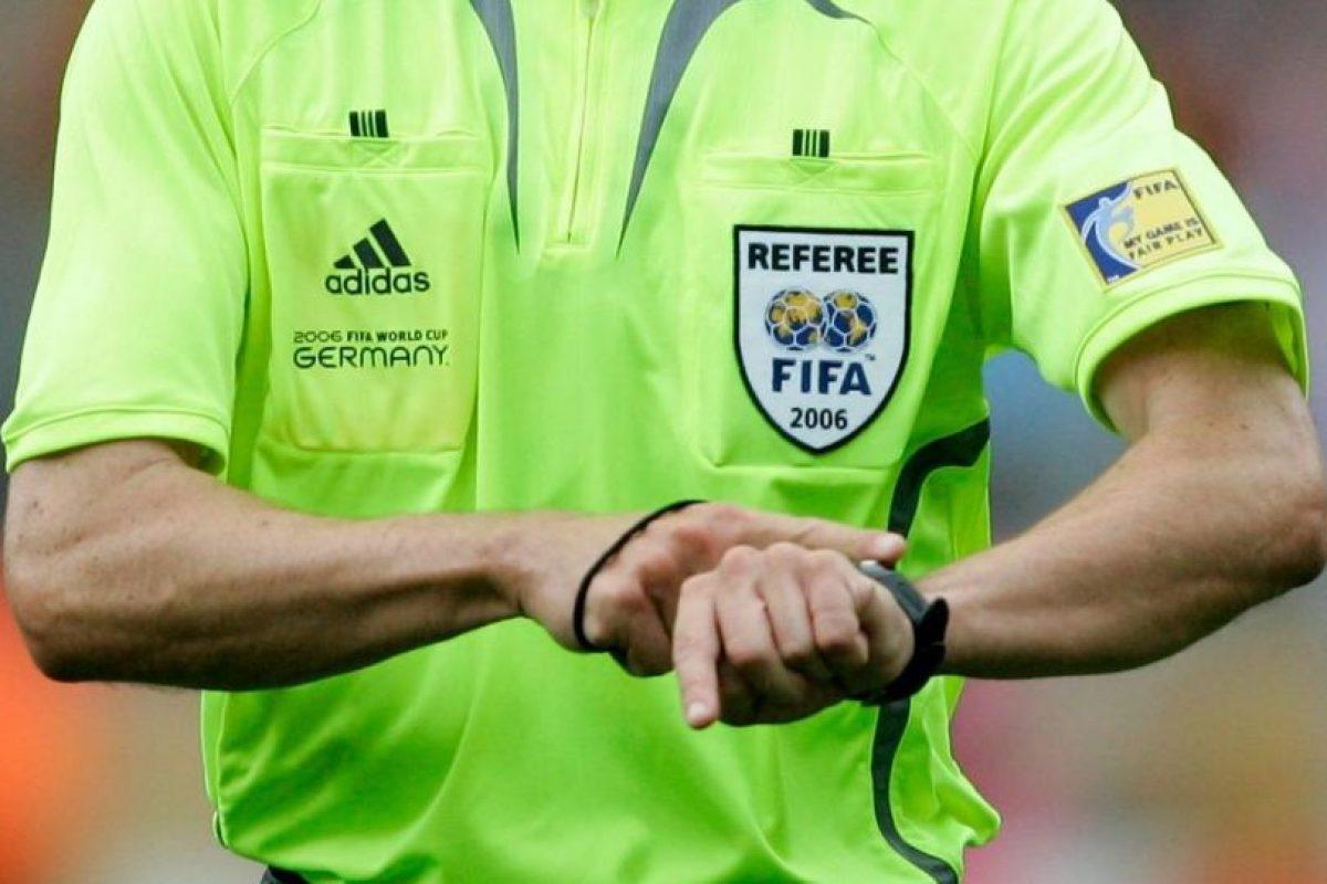 Cristian Galano fue el primer futbolista en obtener la tarjeta verde. Imagen Por: