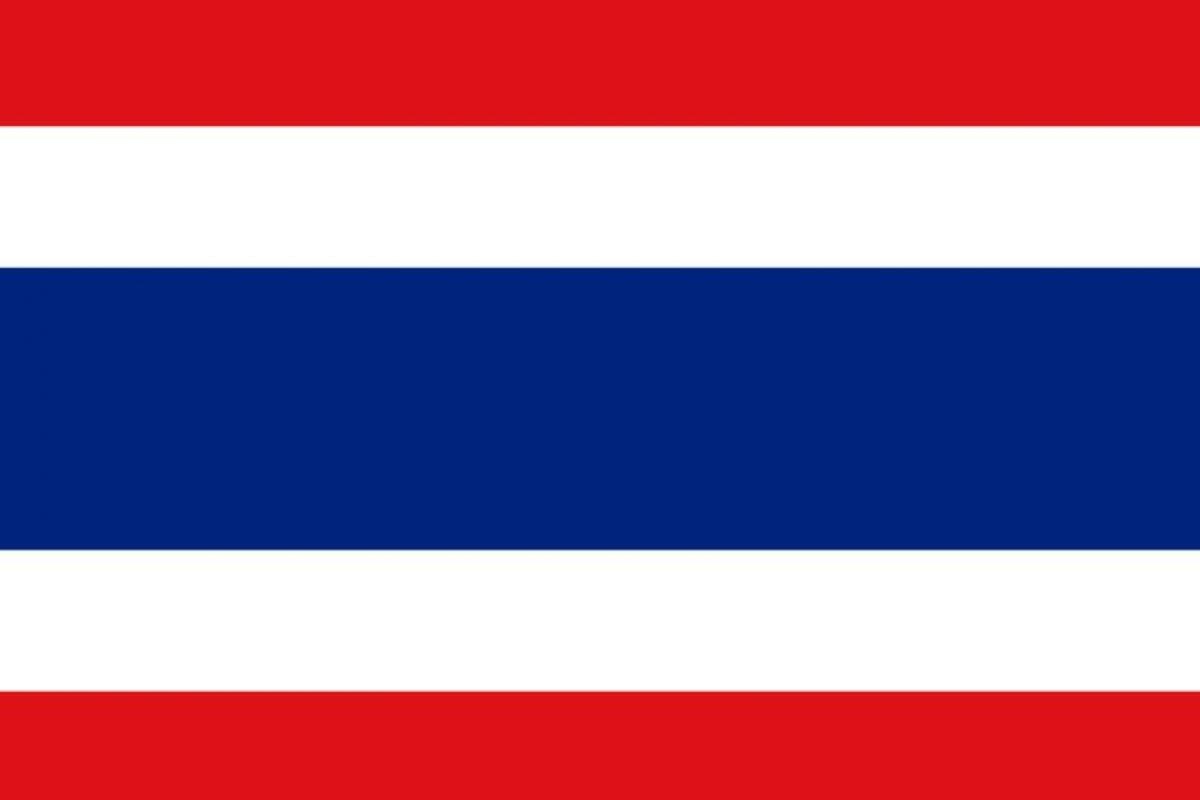 """Erbez y la bandera de Tailandia: """"A finales del siglo XIX Tailandia todavía era Sian y tenía una bandera roja con un elefante blanco porque es el animal sagrado de su cultura. Un día el rey de Sian estaba visitando una región y alguien había puesto la bandera al revés, por lo que el elefante aparecía patas arriba y aquello le pareció una especie de sacrilegio, así que pensó en una bandera que se pusiera como se pusiera no pudiera cambiar su imagen ni ofender a nadie. Lo consiguió con un paño rojo con dos rayas blancas con dos rayas simétricas blancas"""". Foto:Reproducción. Imagen Por:"""