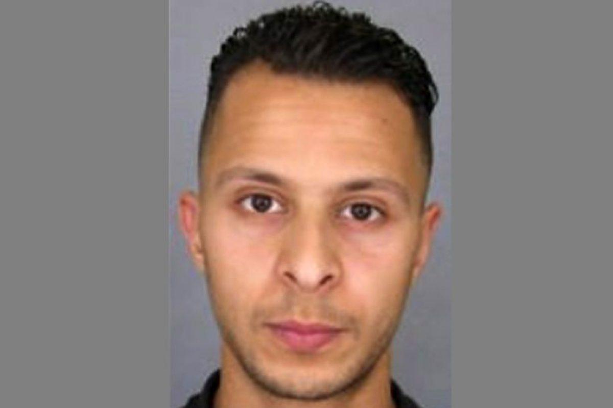Salah Abdeslam se encuentra procesado por asesinatos terroristas y sospechoso clave de los atentados que dejaron 130 muertos en París, Salah Abdeslam está detenido en régimen de aislamiento desde el 27 de abril en una cárcel al sur de París y sometido a videovigilancia las 24 horas. Foto:Afp. Imagen Por: