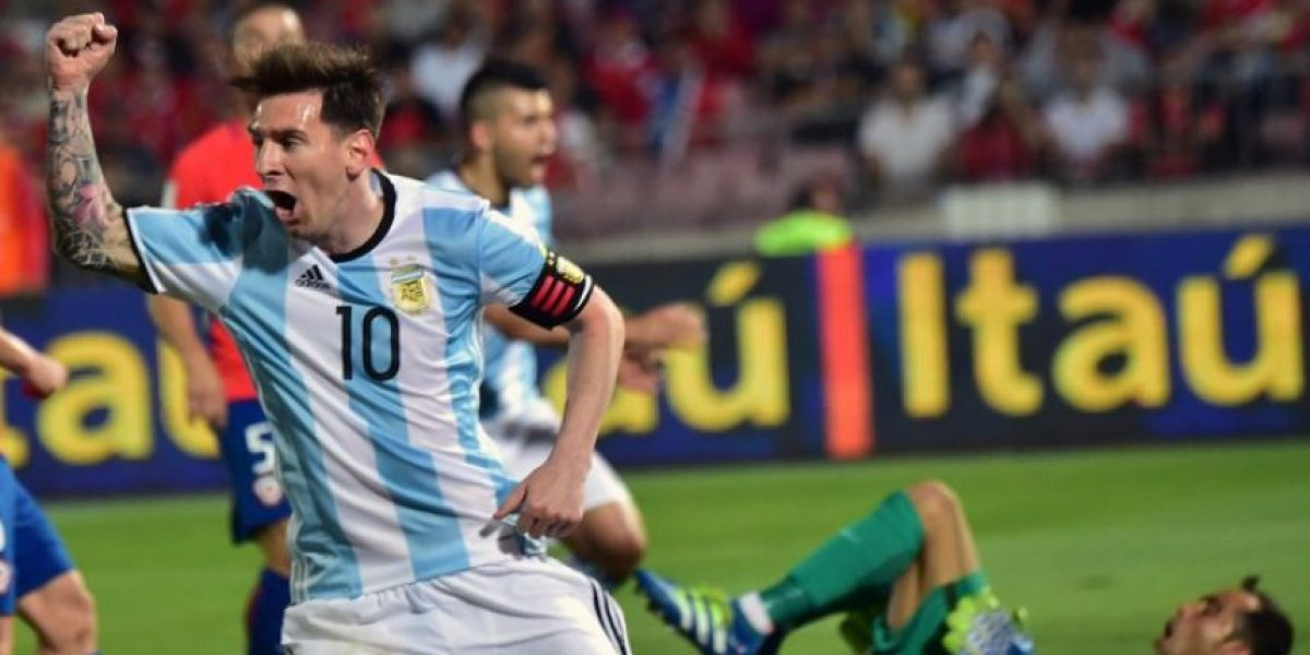 El negro registro de Argentina en Clasificatorias sin Lionel Messi