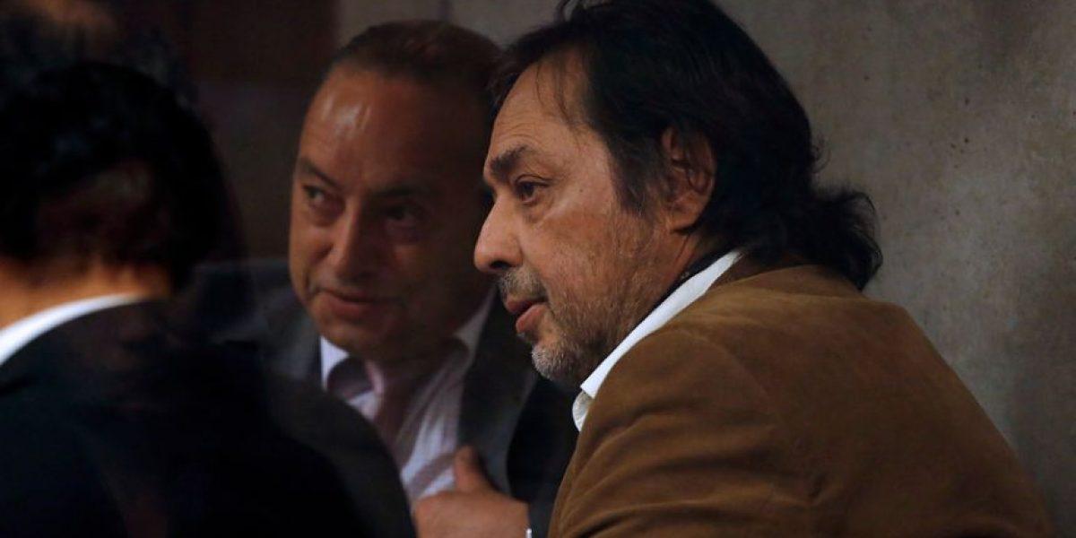 Formalizan a ex dirigentes del PPD por delitos tributarios en caso SQM