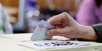 Diputados piden al Gobierno envío de ley corta para postergar elecciones municipales por cambios de domicilio