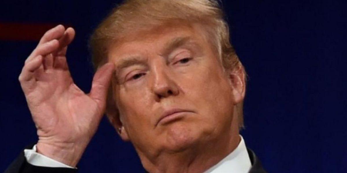 Donald Trump se queda solo en su disputa electoral por la presidencia de Estados Unidos