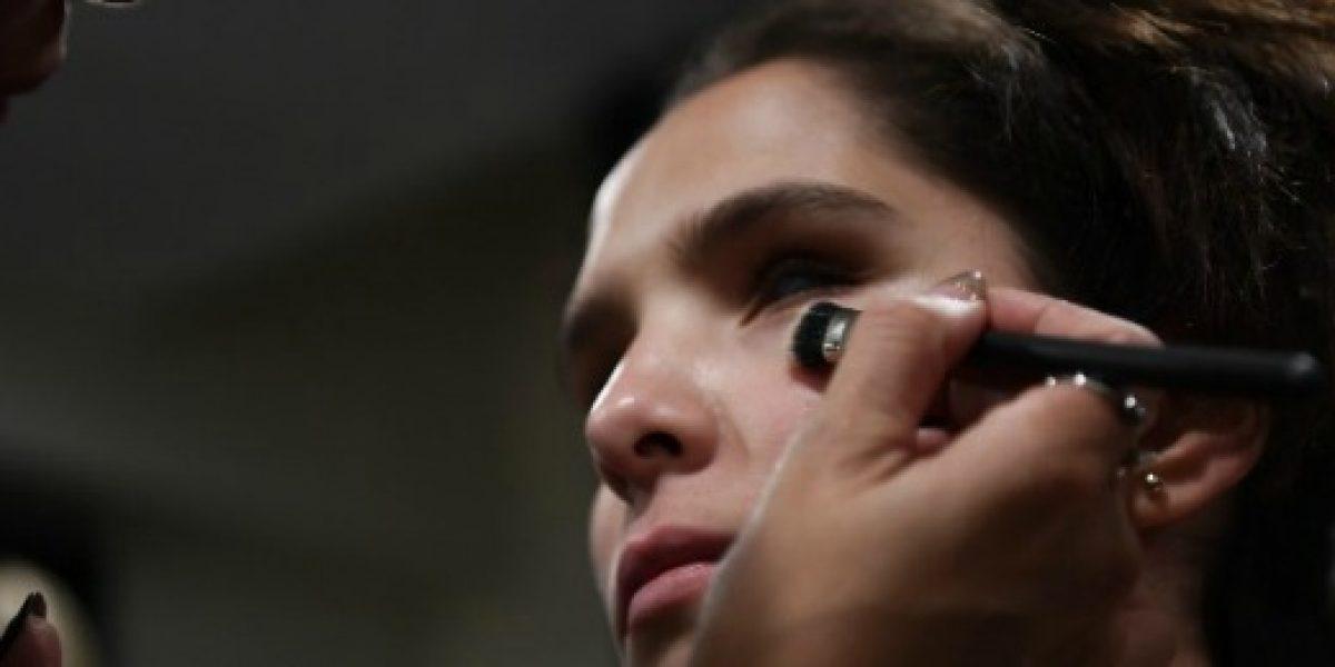 Venta de cosméticos crece un 7,5% en agosto