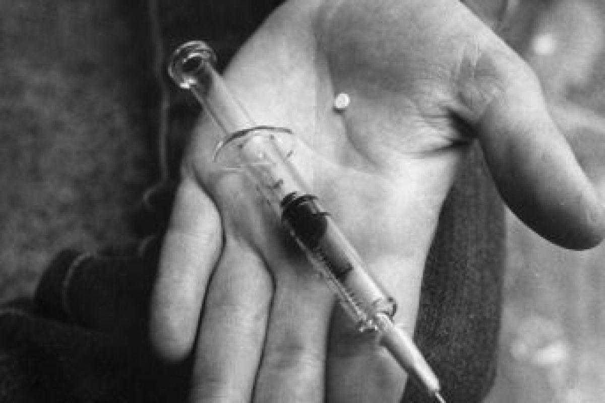 ¿Cuáles son los efectos a largo plazo del uso de la heroína? Foto:Getty Images. Imagen Por: