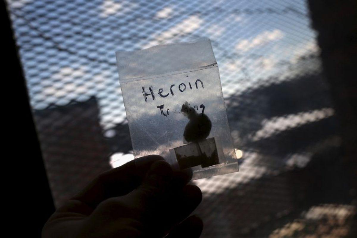 Efectos a largo plazo: Adicción, enfermedades infecciosas, venas colapsadas Foto:Getty Images. Imagen Por: