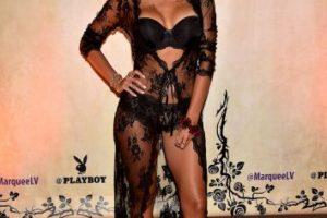 Kayla Rae Reid, la conejita de Playboy que conquistó a Ryan Lochte Foto:Getty Images. Imagen Por: