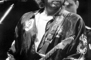 Bob Dylan nació el 24 de mayo de 1941 Foto:AFP. Imagen Por: