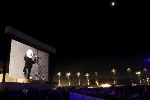 Este fin de semana se presentará en el concierto Desert Trip, en donde comparte escenario con los Rolling Stones, Paul McCartney, Neil Young Roger Waters Foto:AP. Imagen Por: