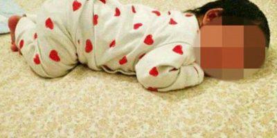 Bebé de 40 días es puesta a la venta por US$5.500 en eBay