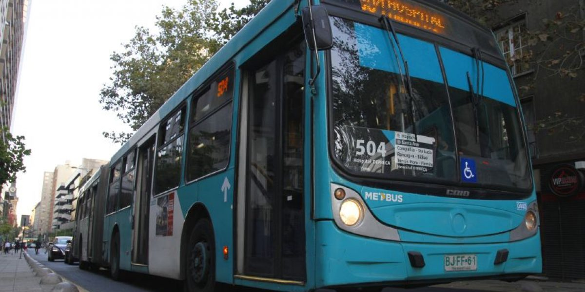 Ministro de Transportes descarta que servicio público sea gratis para el día de elecciones municipales