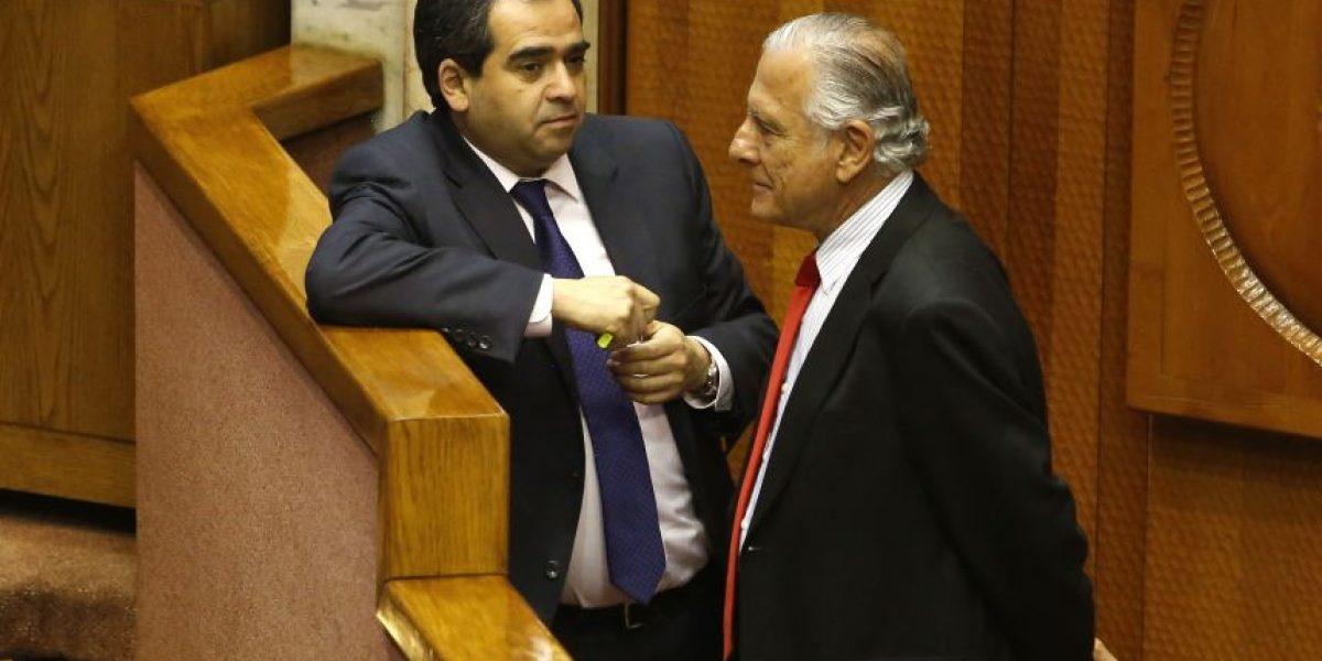 Proyecto que regula exceso de tareas escolares pasa discusión en la Sala del Senado