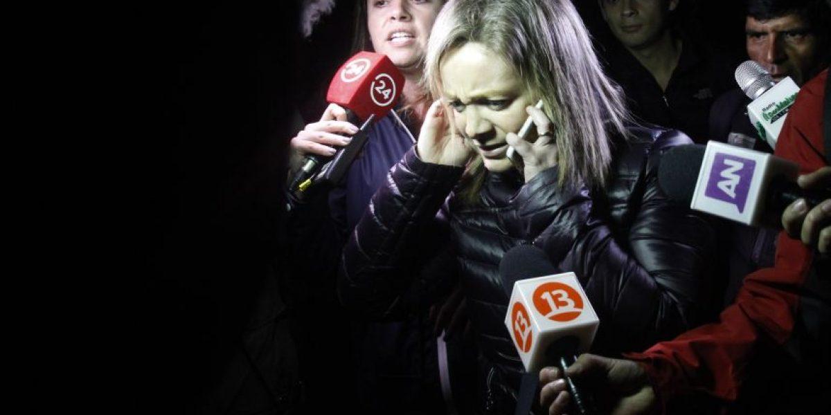 PDI interrogó en calidad de testigo a hermana de Rafael Garay