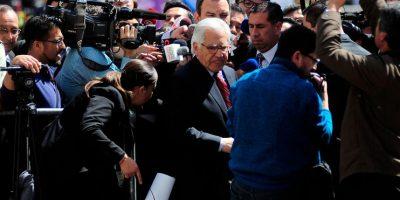 La explicación de Fernández tras dichos sobre Lagos y Piñera: