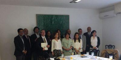Estos son los 5 finalistas para convertirse en el mejor profesor de Chile