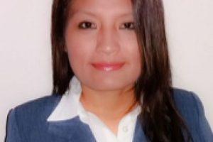 Fabiola Bolaños Foto:Gentieza. Imagen Por: