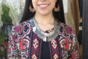 Paola Linconao Foto:Gentieza. Imagen Por: