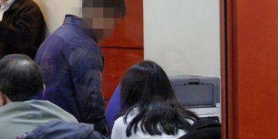 Declaran culpable a joven que asaltó y quemó a cajero de Servipag en Hualpén