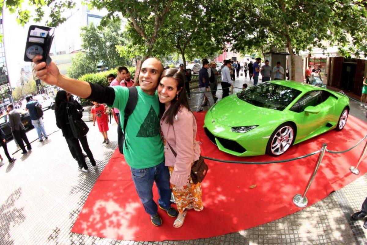 Foto:Publimetro/Sylvio García. Imagen Por:
