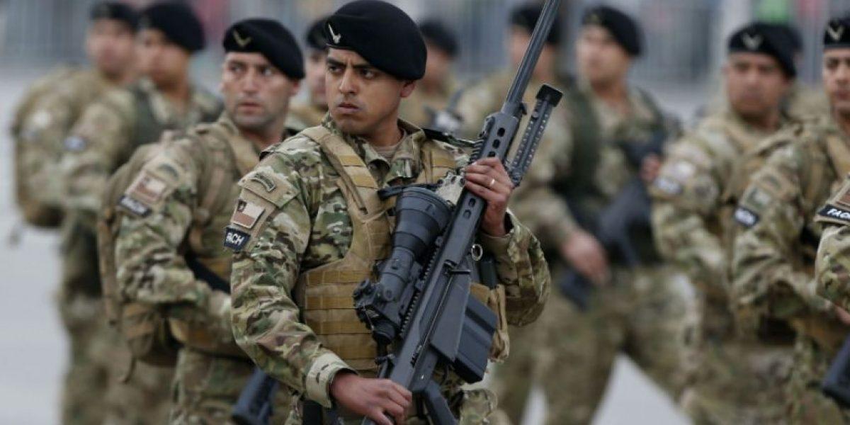 Servicio Militar: revisa si fuiste llamado en el sorteo general