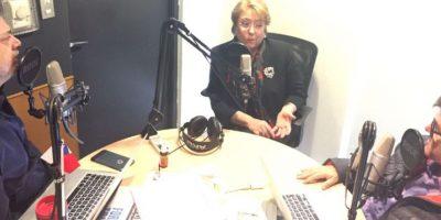Bachelet y error en el padrón electoral: