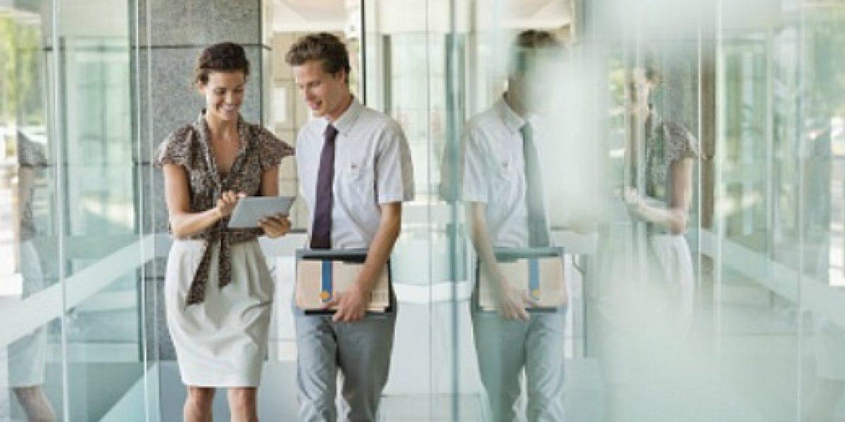 Doce tips para ser el mejor compañero de trabajo