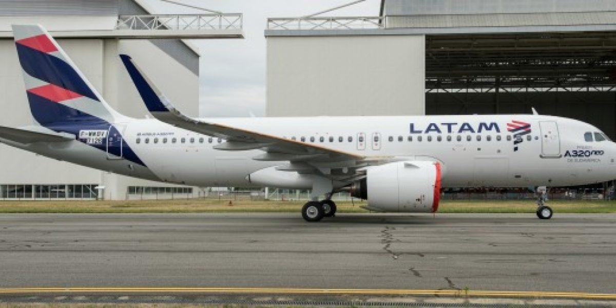 Después de 5 años, Latam podrá volar desde Aeroparque de Buenos Aire)