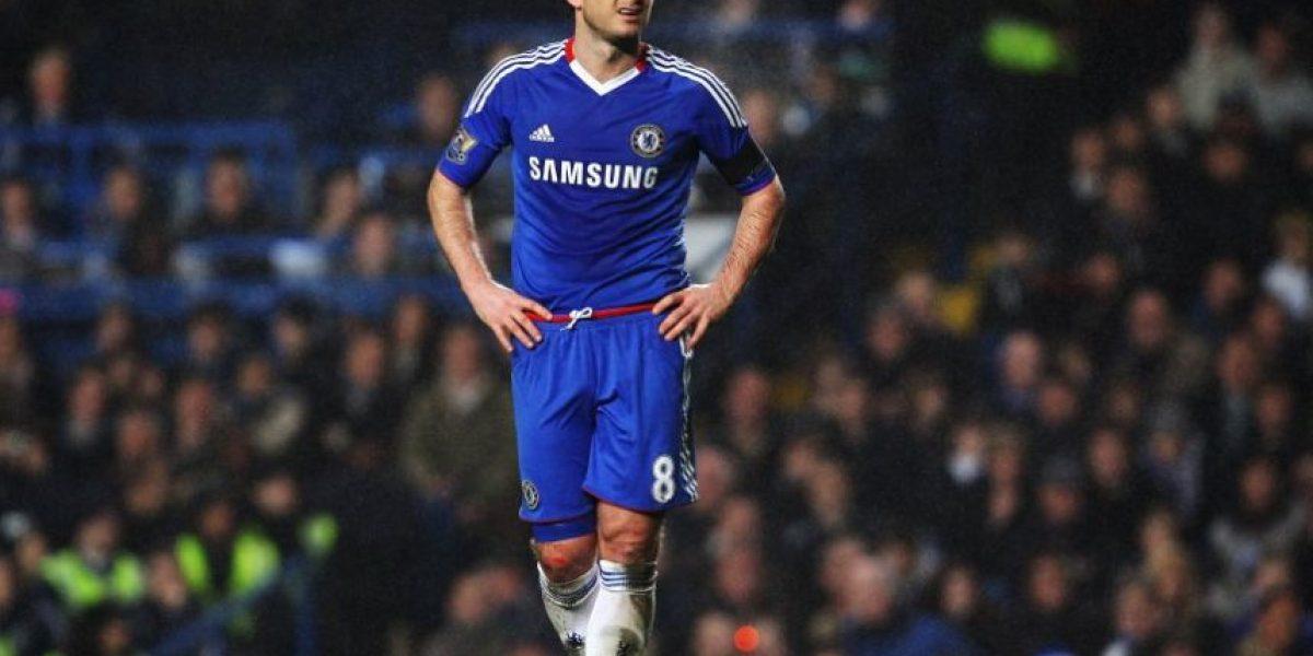 Chelsea anuncia nueva marca para su camiseta