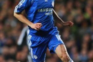 Los Blues terminaron su acuerdo con Adidas Foto:Getty Images. Imagen Por: