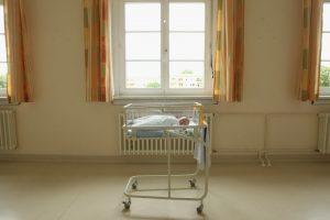 En 2015, cuatro mil 800 mujeres sirias dieron a luz en Alemania, en comparación con sólo dos mil 300 en 2014. Información: DW Foto:Getty Images. Imagen Por: