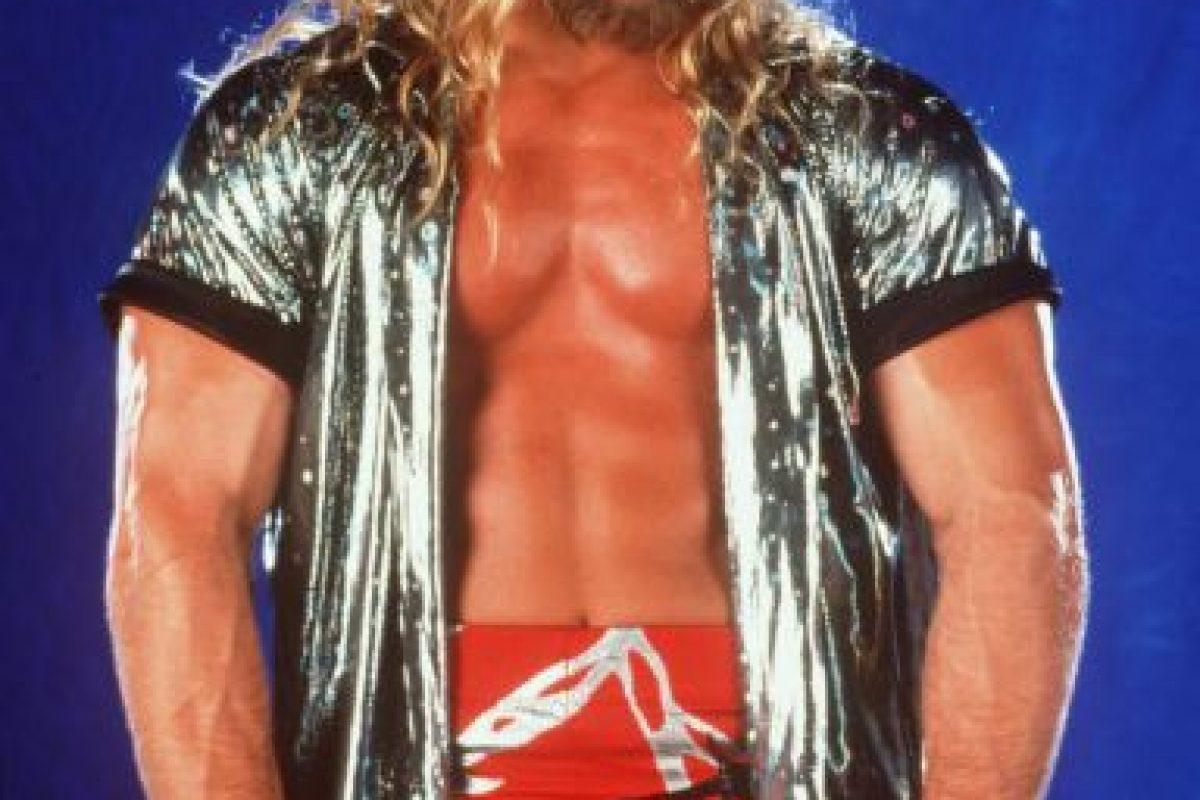 8. Chris Jericho 2001 (92 puntos) Foto:Getty Images. Imagen Por: