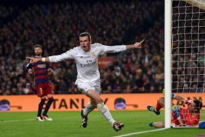 El último clásico lo ganó Real Madrid por 2 a 1 a Barcelona Foto:Getty Images. Imagen Por: