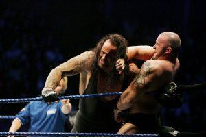 7. Undertaker 2000 (93 puntos) Foto:Getty Images. Imagen Por: