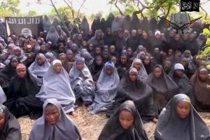 Las adolescentes estarían bajo custodia de las autoridades en la ciudad de Maiduguri, al noreste del país, según reportes oficiales. Foto:Efe. Imagen Por: