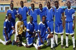 Los clubes de Ruanda también siguieron el ejemplo y un ejemplo es el Rayon. Imagen Por: