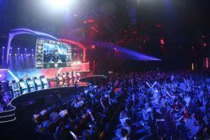 """El Campeonato Mundial de """"League of Legends"""" comenzó el 29 de septiembre. Foto:Gentileza Contacto 21. Imagen Por:"""