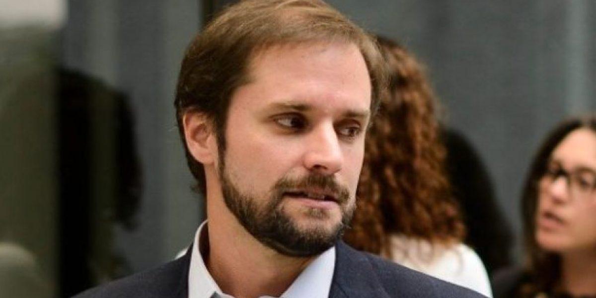 """Jaime Bellolio (UDI): """"En mi partido algunos de los"""