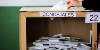 Error en el padrón electoral: Servel acudirá a la justicia y ratifica que electores afectados son 485.008