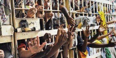 Canibalismo y asesinatos: así son las cárceles de Brasil donde estuvo por negligencia una menor de 15 años