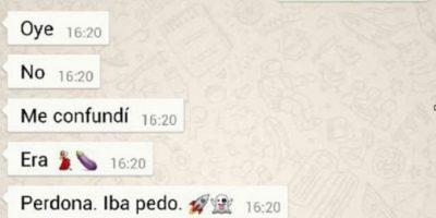 WhatsApp: Las conversaciones que jamás deberían tener con su ex