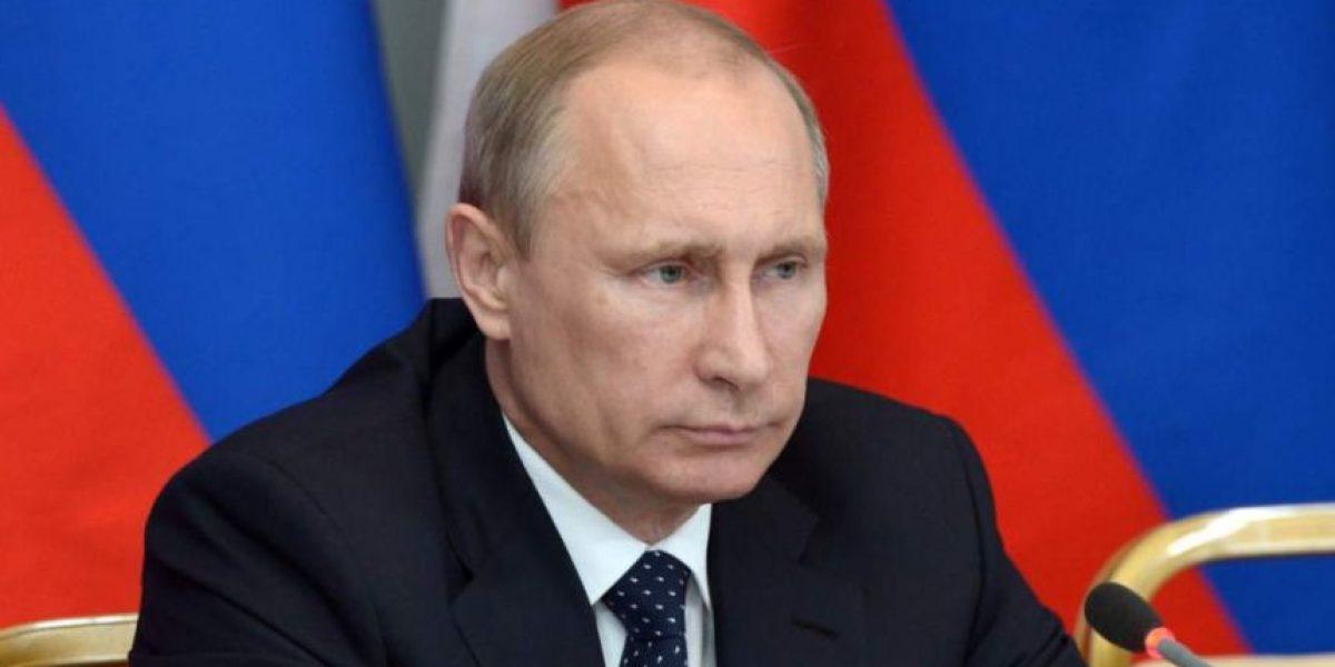 Putin ratifica acuerdo sobre despliegue militar