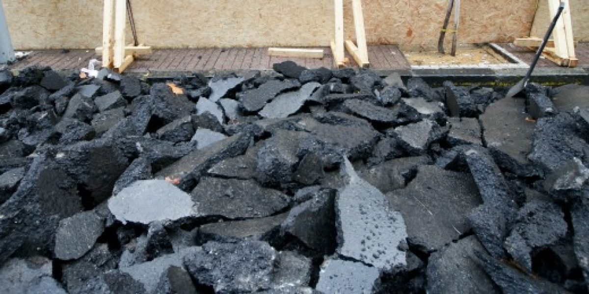 Corte Suprema acoge requerimiento de la FNE por colusión en mercado del asfalto