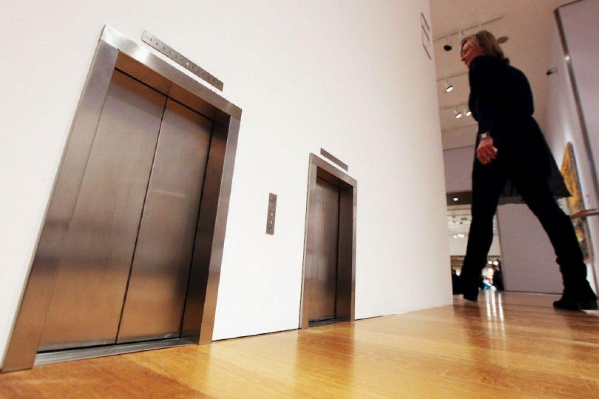 Datos sobre los elevadores que deben conocer. Foto:Getty Images. Imagen Por: