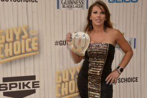 La diva vuelve a los cuadriláteros de WWE después de 6 años de ausencia Foto:Getty Images. Imagen Por: