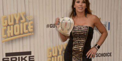 Exdiva campeona de WWE regresa después de 6 años
