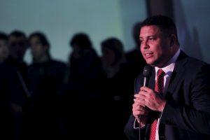 Ronaldo Nazario. Imagen Por: