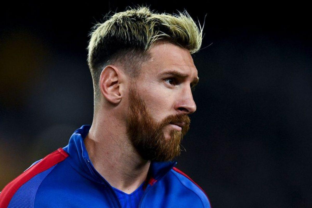 Lionel Messi. Imagen Por: