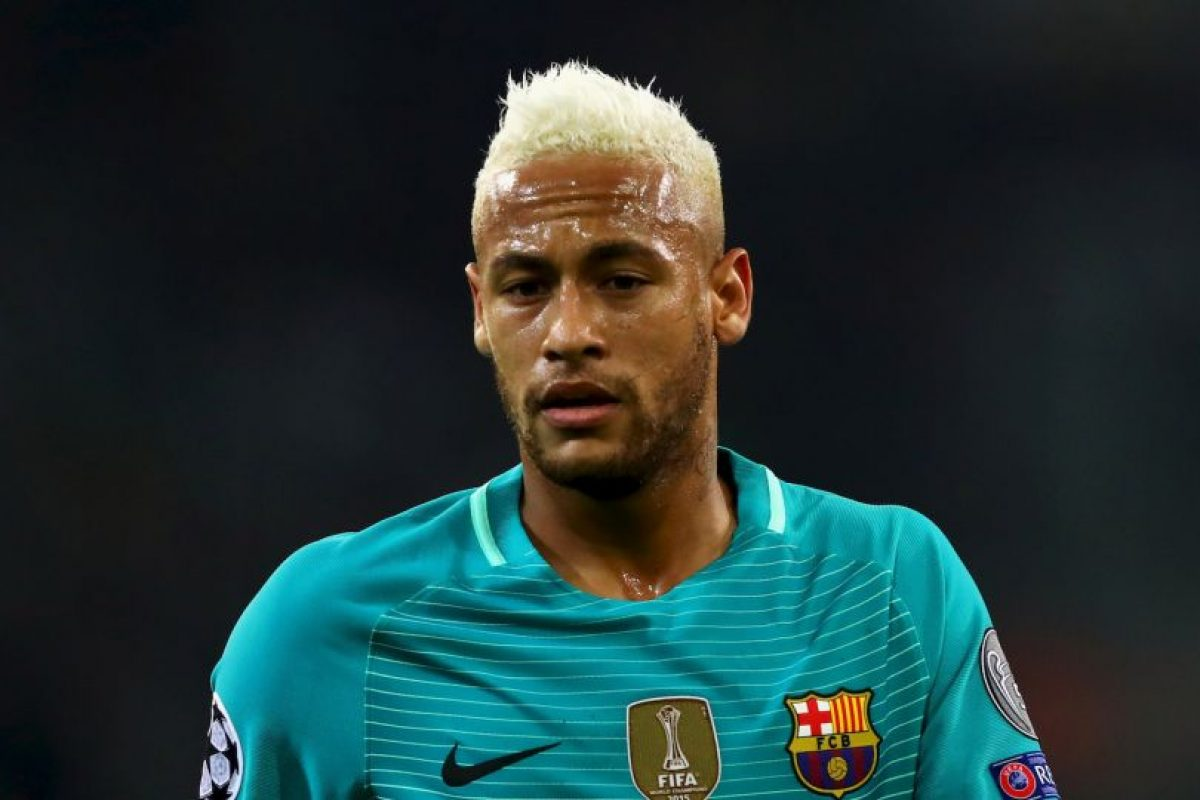 Neymar. Imagen Por: