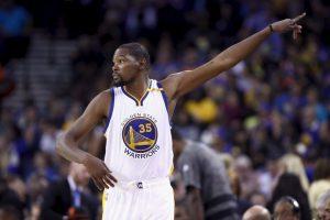 2.-Kevin Durant (28 años-Baloncesto) – 56.2 millones de dólares Foto:Getty Images. Imagen Por: